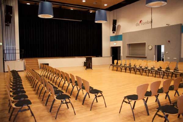 theaterzaal 1